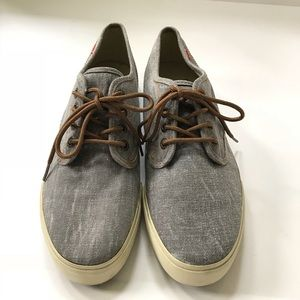 Levi's Shoes - Denim Levi's sneakers